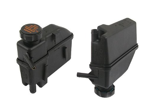 volvo power steering reservoir - 2