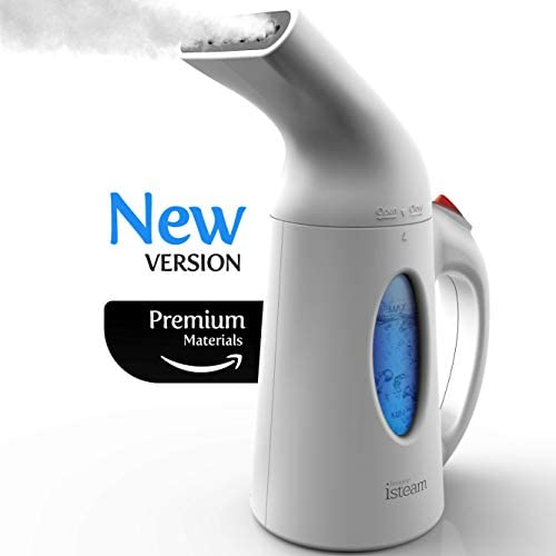 iSteam Steamer Powerful Handheld Portable product image