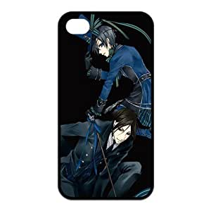 FashionFollower Design Hot Anime Series Black Butler Unique Case Suitable For iphone4/4s IP4WN31312