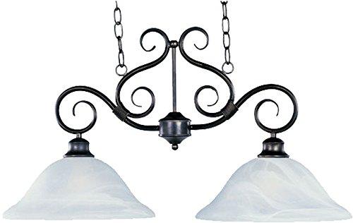 Acorn Pendant Light Fixture in Florida - 7