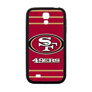 Diy Yourself 49ers cell phone case cover for 1rS75w3w3LT Samsung Galaxy S4