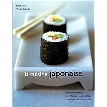 Cuisine japonaise (La)