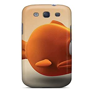 Awesome Cases Covers/galaxy S3 Defender Cases Covers(3d Animal)