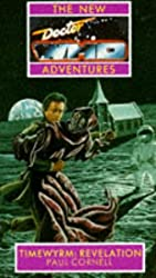 Timewyrm: Revelation (The New Doctor Who Adventures)