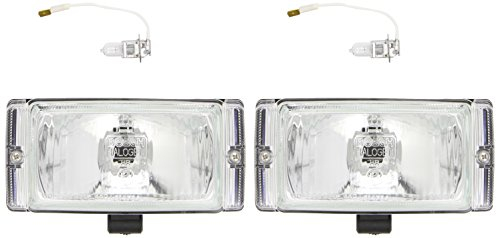 Bosch 0306407901 Pilot 150 Clear Lens Driving Light Kit
