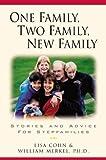 One Family, Two Family, New Family, Lisa Cohn, 1883991749