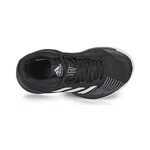 Spark Grefiv de Mixte Pro Ftwwht adidas Grefiv CNoir Basketball