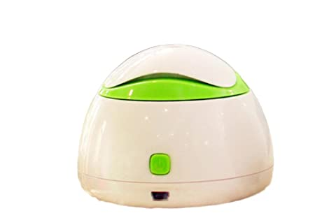 Humidificador purificador