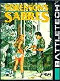 img - for Sorenson's Sabres (Battletech) book / textbook / text book