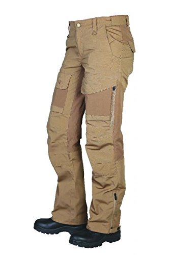 TRU-SPEC Women's Pants, 24-7 Women's Xpedition, Coyote, W: 4'' x L: 32'' by Tru-Spec