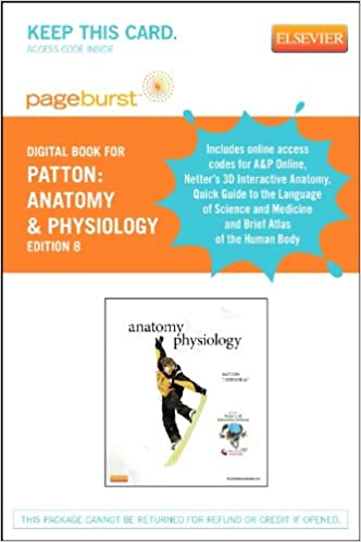 Anatomy & Physiology and Brief Atlas of the Human Body & Quick Guide ...