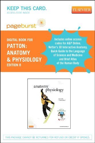 Anatomy & Physiology and Brief Atlas of the Human Body, used for sale  Delivered anywhere in USA