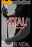 Vital: Senses Series Prequel