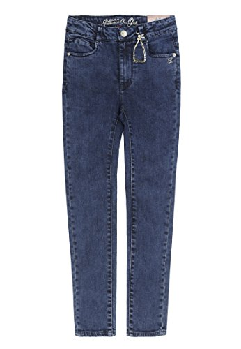 Lemmi 1770748092-Jeans Niñas Azul (Dark Blue Denim 0012)