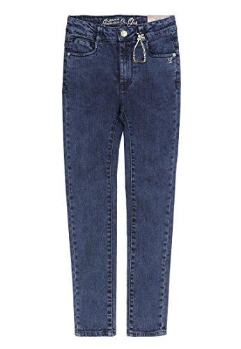 Lemmi 1770748093-Jeans Niñas Azul (Dark Blue Denim 0012)