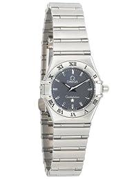 Omega Women's 1562.40.00 Constellation Quartz Mini Watch