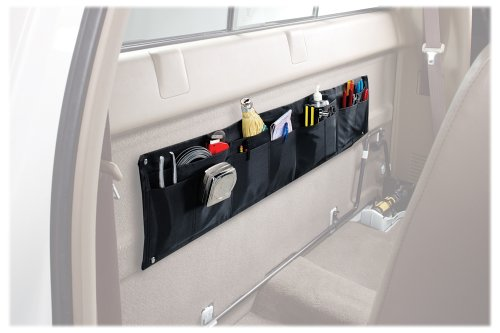 Highland 19822 Multi-Pocket Truck Cab Organizer (Storage Behind Seat)