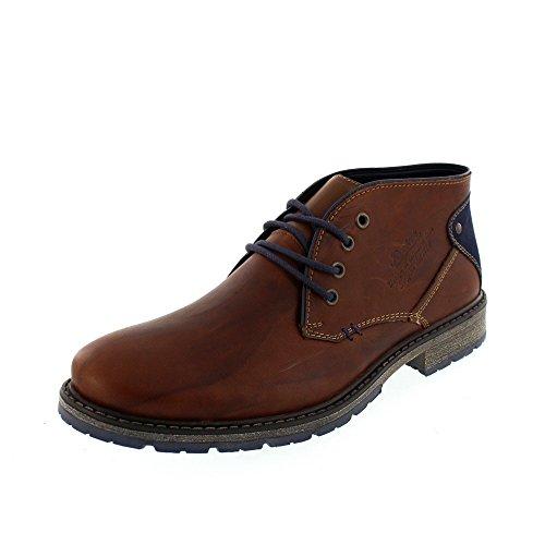 RIEKER Scarpe Uomo 38120-25 - brown