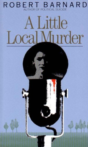 book cover of A Little Local Murder