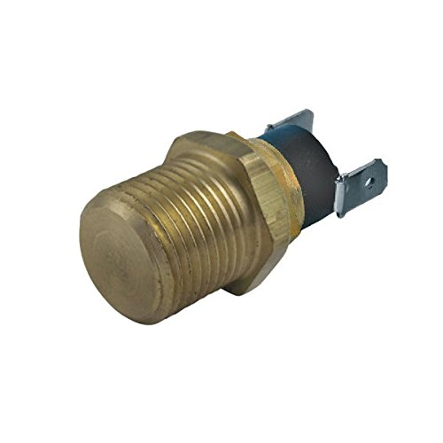 American Volt Electric Radiator Fan Thermostat Switch 1/8