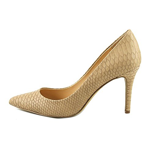 Toe Simpson Pointed Pumps Womens Jessica Levin Nude Classic wIxUU4d