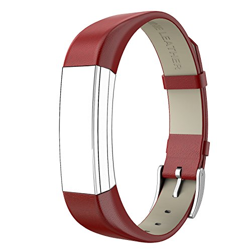 Leather Swees Genuine Replacement Wristband