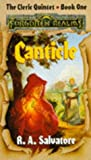 Canticle, R. A. Salvatore, 1560761199