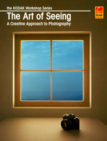 Art Seeing Creative Approach Photography
