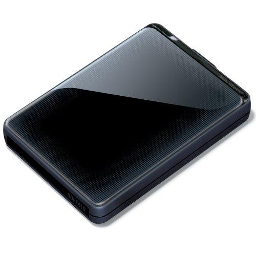 Ministation Usb - Buffalo MiniStation Plus 1 TB USB 3.0 Portable Hard Drive - HD-PNT1.0U3B