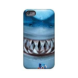 KevinCormack Iphone 6plus Shockproof Hard Phone Case Customized Stylish Rio 2 Skin [CIR5113BjKa]