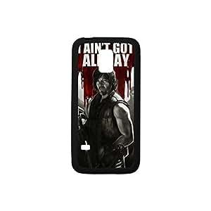 Custom SamSung Galaxy S5 mini Case The Walking Dead Daryl Dixon Personalized Case Plastic and TPU