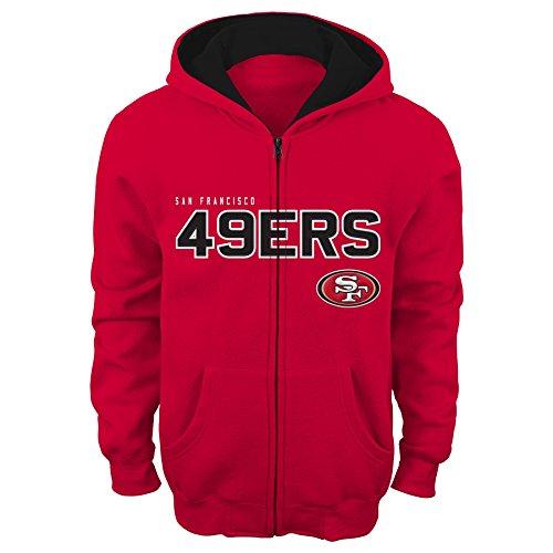 football hoodie 49ers - 2