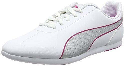 Blanco Zapatillas Sl Silver puma Modern puma Soleil Puma Mujer 10 White qtXAWB