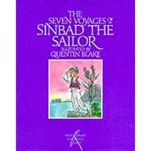 Sinbad The Sailer