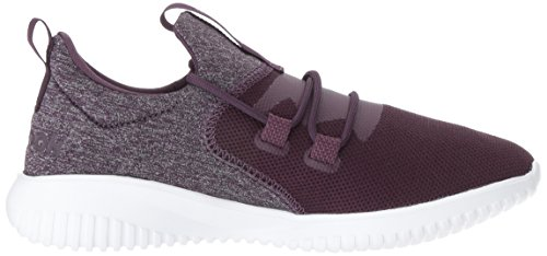 Reebok Womens Skycush Casual Track Shoe Color Lavanda / Lavato Prugna / Bianco