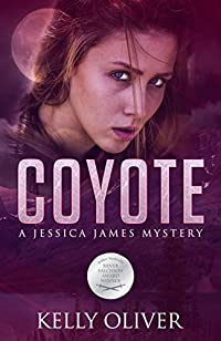 Coyote by Kelly Oliver ebook deal