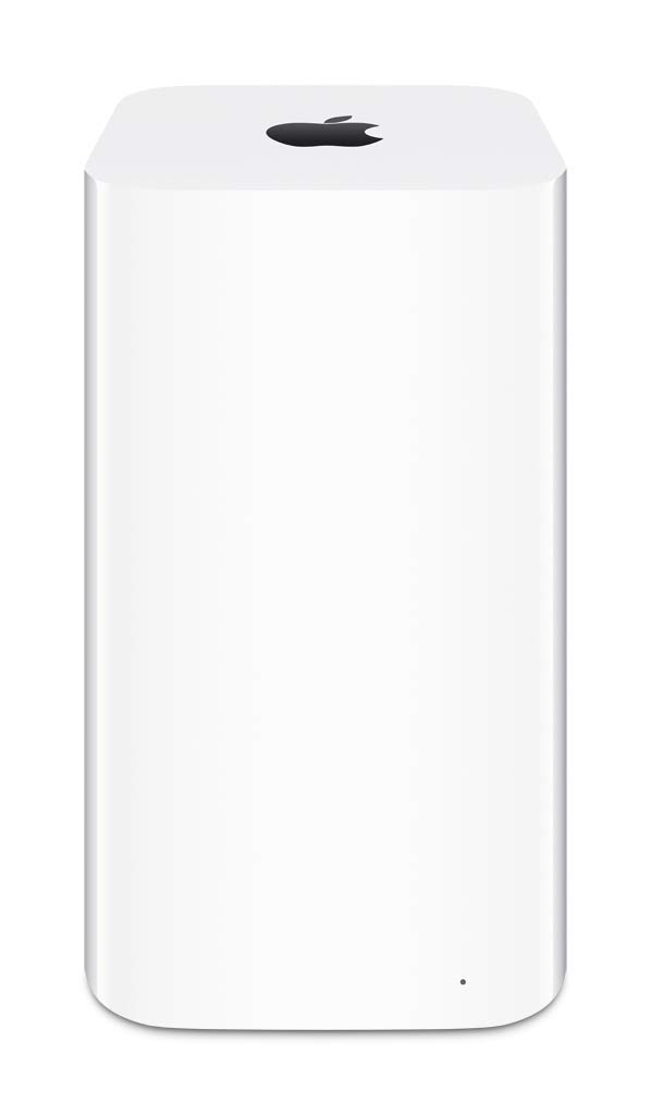 Apple AirPort Time Capsule (2TB Storage) by Apple