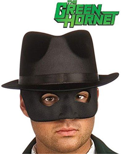 [The Green Hornet Eyemask] (The Green Hornet Costume)