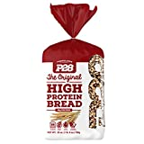 P28 High Protein Bread, 100% Whole Wheat, 1 loaf