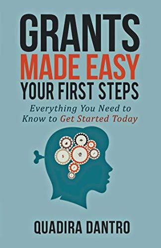 Grants Made Easy: Your First Steps