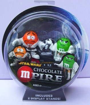 chocolate mpire - 2