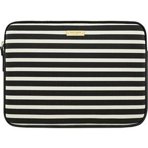 Kate Spade Printed Sleeve For Microsoft Surface Book - Black/cream from Kate Spade New York