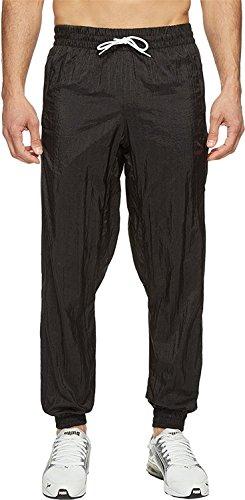 Mens Pants Block Color Pants Puma Woven Black 1qxBpp