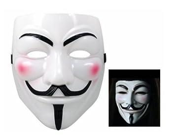 V Fawkes Beautylife Mš¢scara Anonymous Vendetta De Guy u3clKJ5TF1