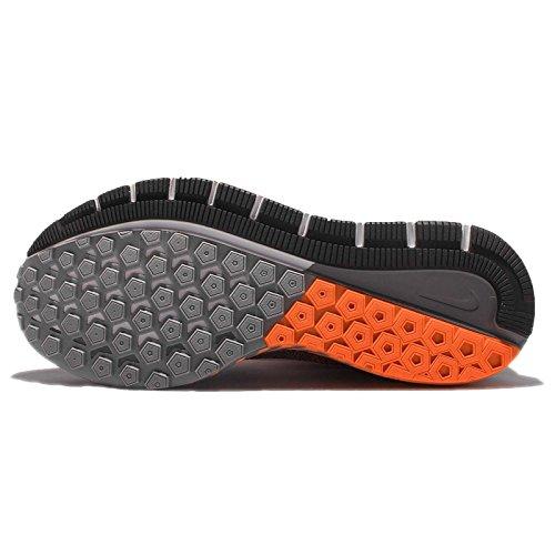 Vans K Authentic, Unisex Kinder Hohe Sneakers, Braun - Marrón Claro - Größe: 27 EU