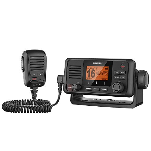 Garmin VHF110 VHF Radio by Garmin