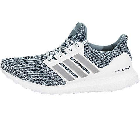 official photos 0454d 37d82 adidas Men s Ultraboost LTD Running White Silver Metallic CM8272