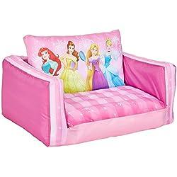 Disney Princess Inflatable Flip Out Sofa