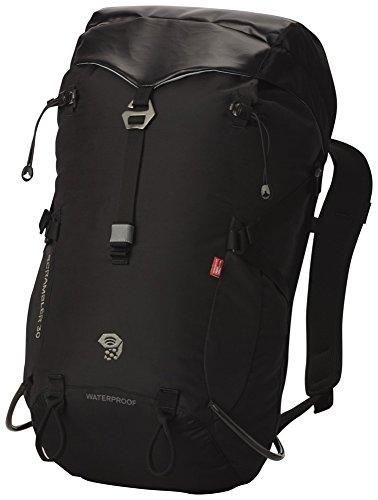 Mountain Hardwear Scrambler 30 OutDry Backpack - Black (Mountain Hardwear Climbing Tights)