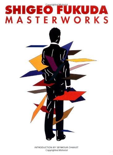 Shigeo Fukuda Masterworks pdf epub